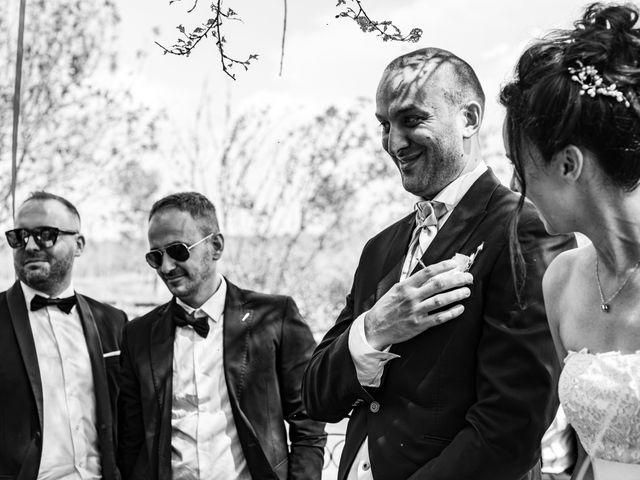 Il matrimonio di Thomas e Ilaria a Gaggiano, Milano 26