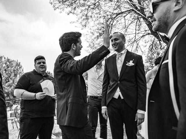 Il matrimonio di Thomas e Ilaria a Gaggiano, Milano 31