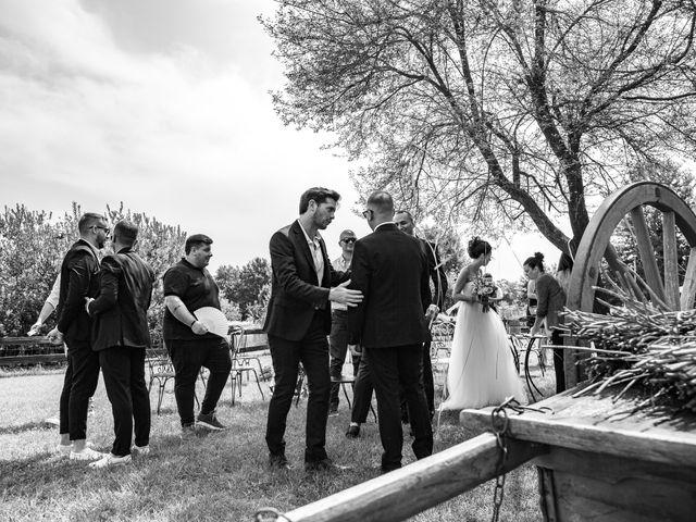 Il matrimonio di Thomas e Ilaria a Gaggiano, Milano 32