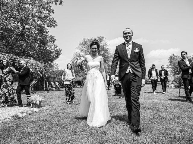Il matrimonio di Thomas e Ilaria a Gaggiano, Milano 41