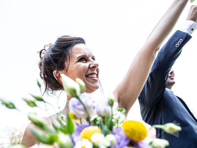 Il matrimonio di Thomas e Ilaria a Gaggiano, Milano 49