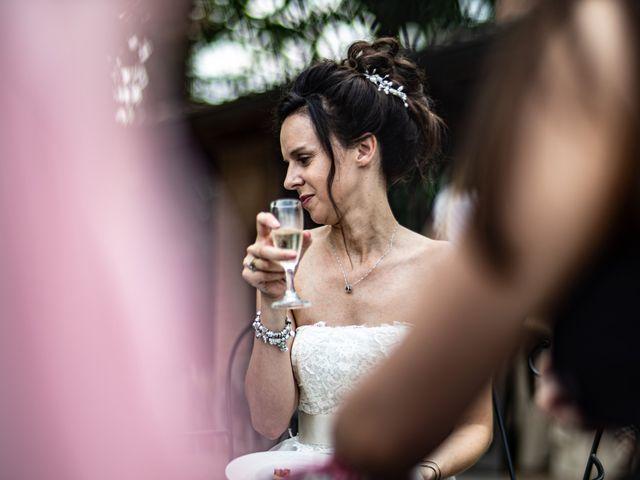 Il matrimonio di Thomas e Ilaria a Gaggiano, Milano 52