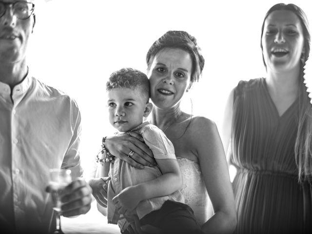 Il matrimonio di Thomas e Ilaria a Gaggiano, Milano 64