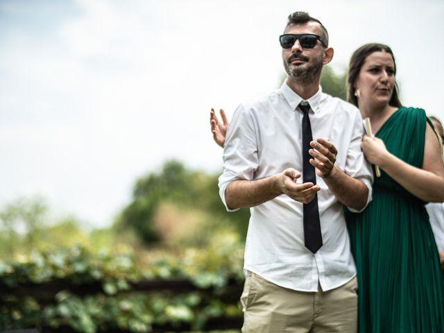 Il matrimonio di Thomas e Ilaria a Gaggiano, Milano 65