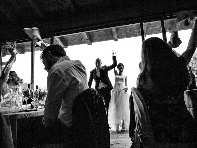 Il matrimonio di Thomas e Ilaria a Gaggiano, Milano 74