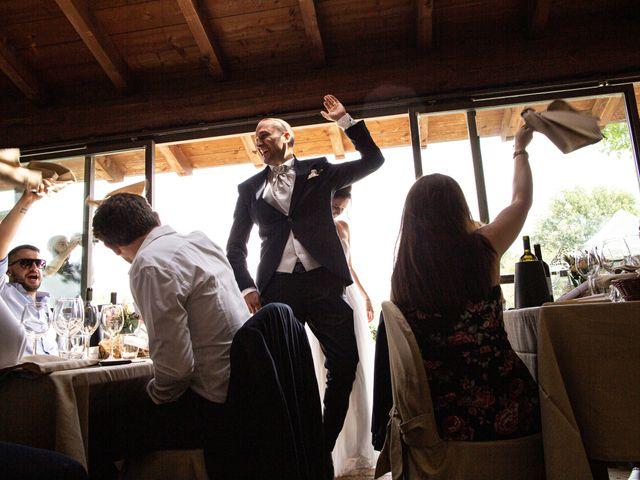 Il matrimonio di Thomas e Ilaria a Gaggiano, Milano 75