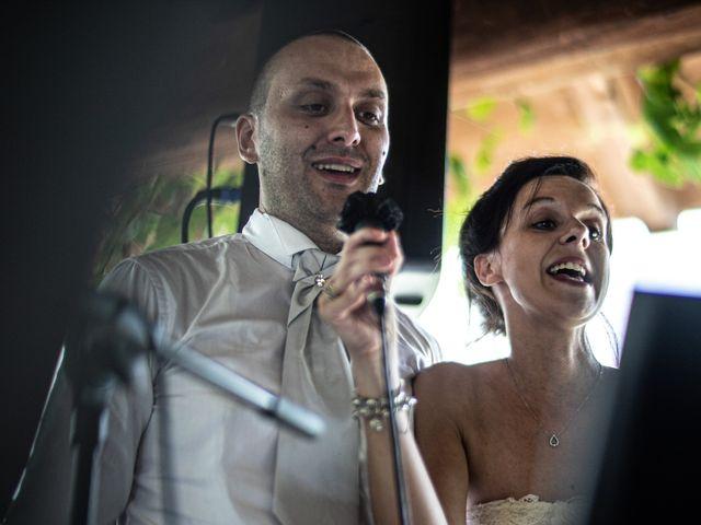 Il matrimonio di Thomas e Ilaria a Gaggiano, Milano 83