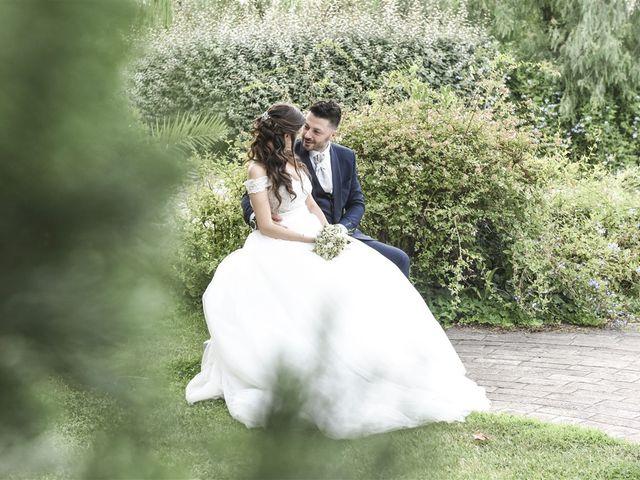 Il matrimonio di Denny e Nunzia a Carpino, Foggia 33