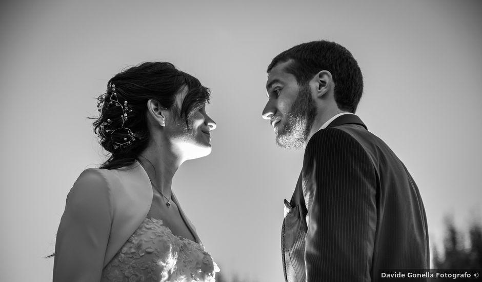 Il matrimonio di Mattia e Alice a Morozzo, Cuneo