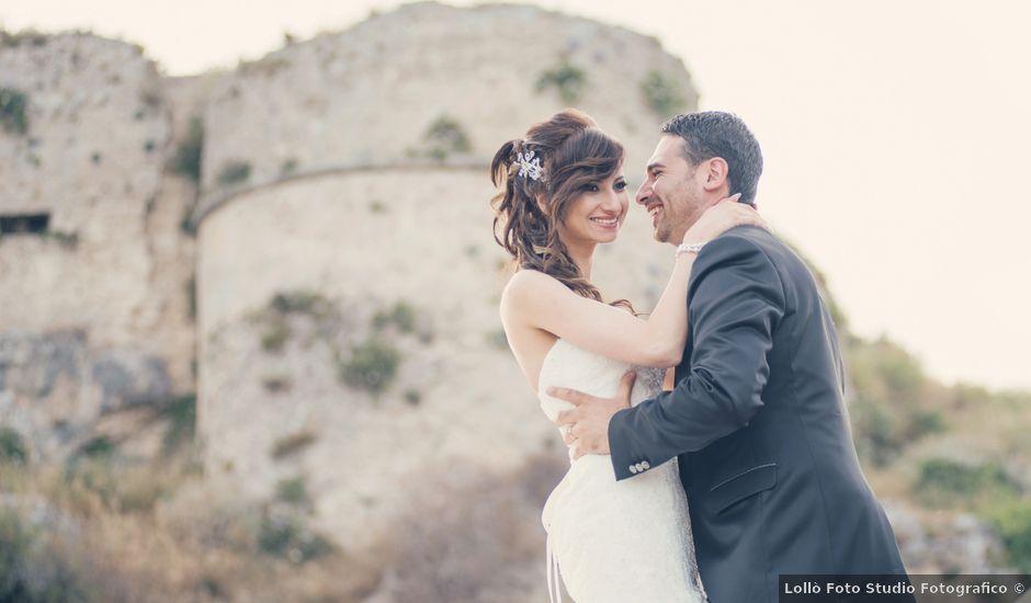 Il matrimonio di Paolo e Giulia a Bovalino, Reggio Calabria