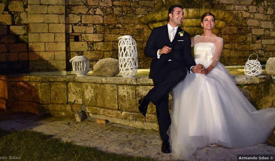Il matrimonio di Antonello e Alessandra a Cosenza, Cosenza