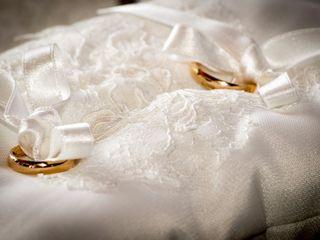Le nozze di Simona e Peppe 2