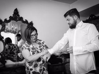 Le nozze di Simona e Peppe 3
