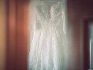 Le nozze di Paola e Enrico 1