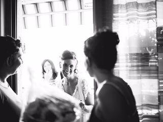 le nozze di Paola e Enrico 2