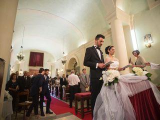 le nozze di Samuela e Alessio 2