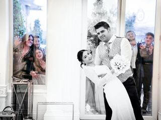 Le nozze di Carla e Vincenzo 2