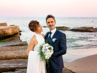 Le nozze di Piernicola e Carmela