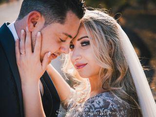 Le nozze di Dalila e Salvatore