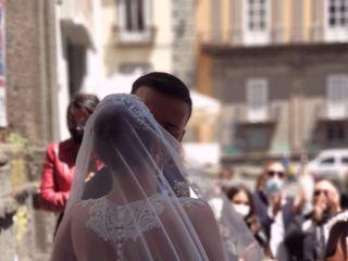 Le nozze di Federica e Luigi 3