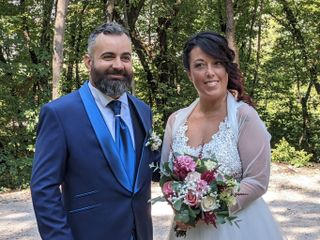 Le nozze di Silvia  e Emilio