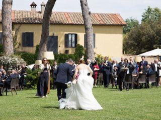le nozze di Valentina e Mauro 1