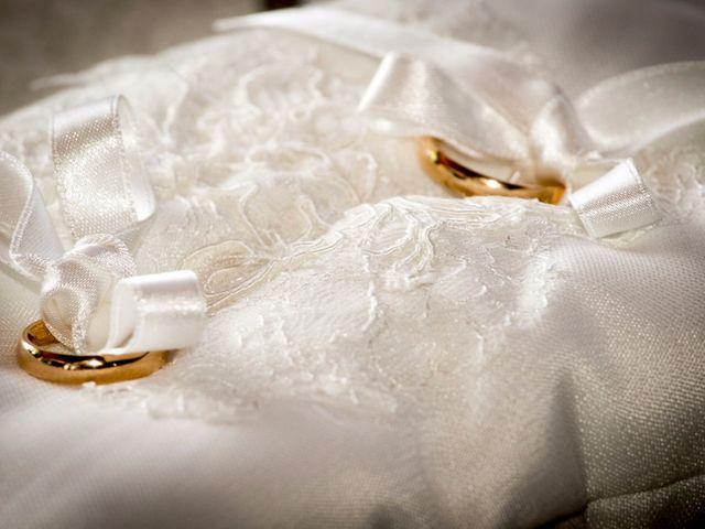 Il matrimonio di Peppe e Simona a Acireale, Catania 4