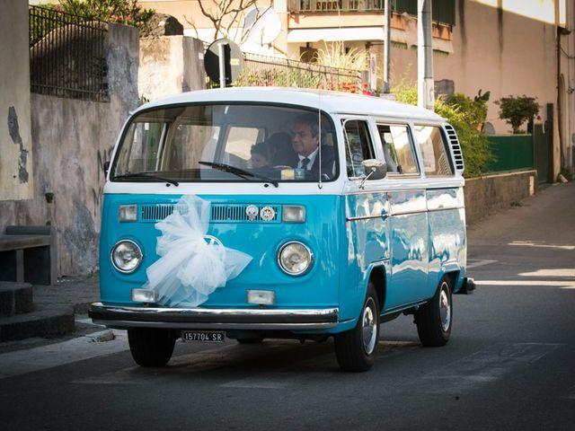 Il matrimonio di Peppe e Simona a Acireale, Catania 17