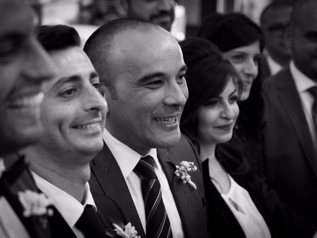 Il matrimonio di Peppe e Simona a Acireale, Catania 22