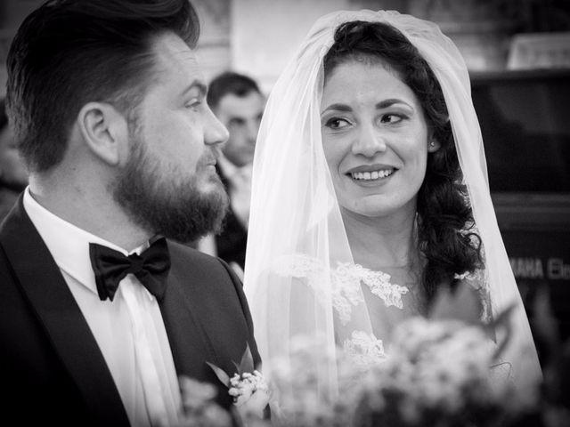 Il matrimonio di Peppe e Simona a Acireale, Catania 24