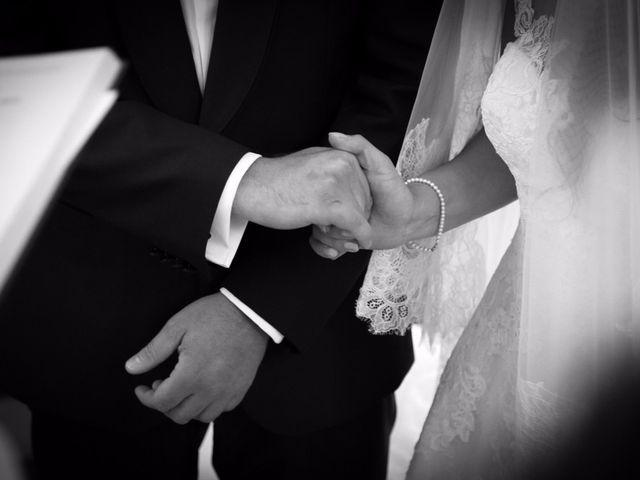 Il matrimonio di Peppe e Simona a Acireale, Catania 26