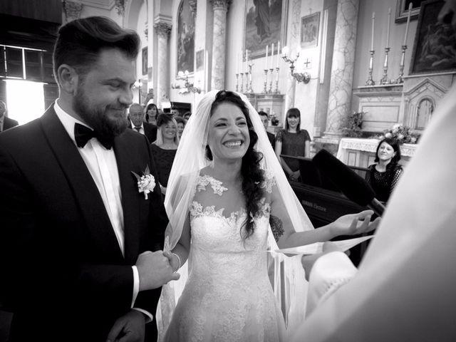 Il matrimonio di Peppe e Simona a Acireale, Catania 27