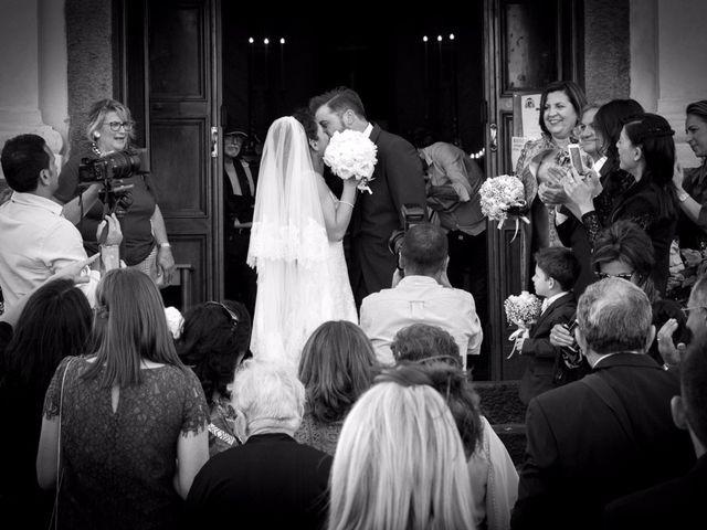 Il matrimonio di Peppe e Simona a Acireale, Catania 31