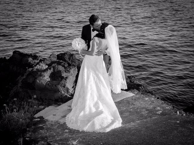 Il matrimonio di Peppe e Simona a Acireale, Catania 37