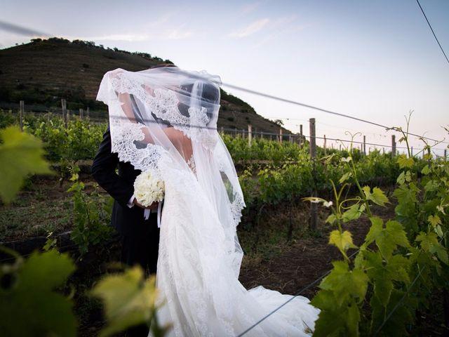 Il matrimonio di Peppe e Simona a Acireale, Catania 40