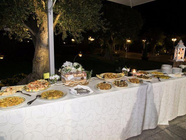 Il matrimonio di Peppe e Simona a Acireale, Catania 42
