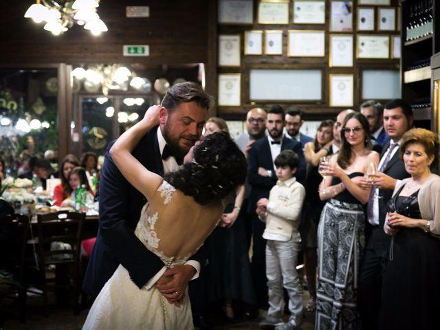 Il matrimonio di Peppe e Simona a Acireale, Catania 47