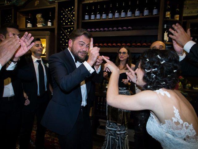 Il matrimonio di Peppe e Simona a Acireale, Catania 48