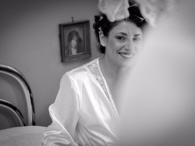 Il matrimonio di Peppe e Simona a Acireale, Catania 52