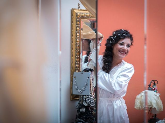 Il matrimonio di Peppe e Simona a Acireale, Catania 53