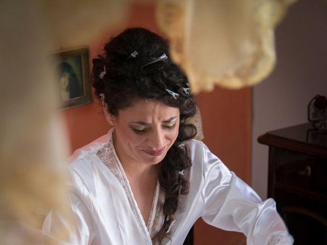 Il matrimonio di Peppe e Simona a Acireale, Catania 58
