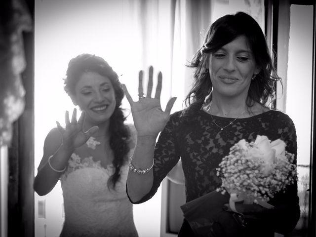 Il matrimonio di Peppe e Simona a Acireale, Catania 61