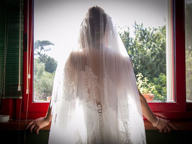 Il matrimonio di Peppe e Simona a Acireale, Catania 67