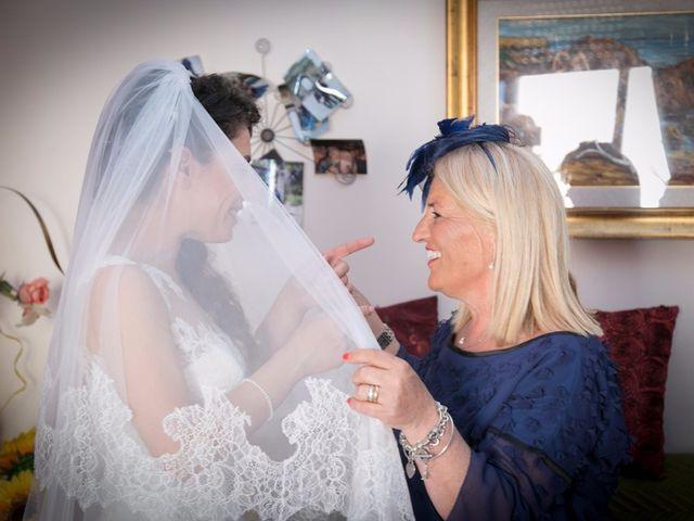 Il matrimonio di Peppe e Simona a Acireale, Catania 68