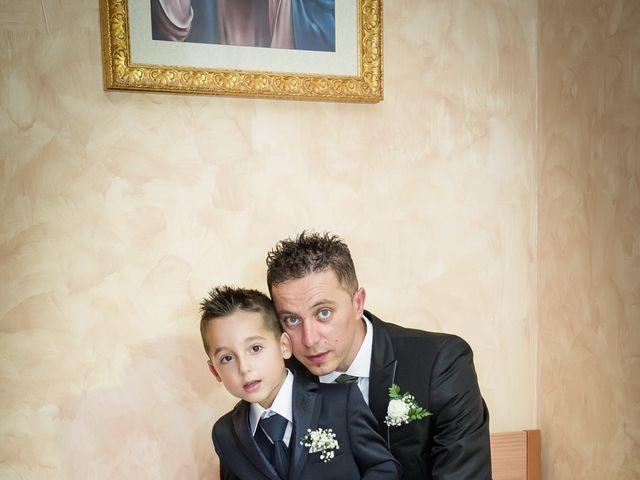 Il matrimonio di Raffaele e Marzia a Avigliano, Potenza 4