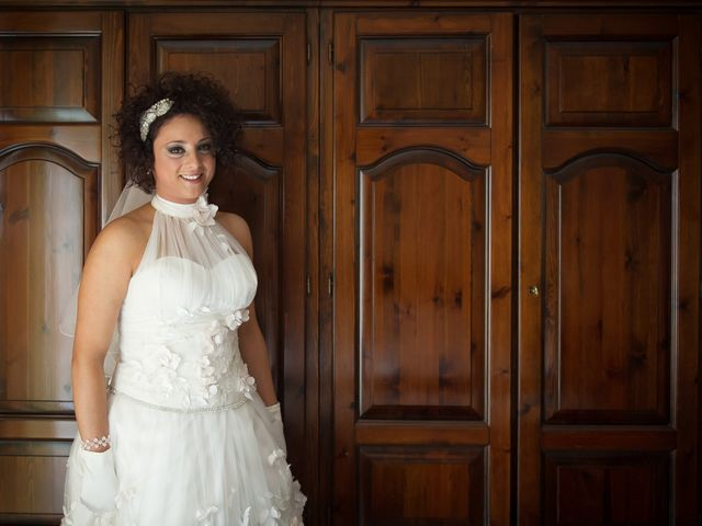 Il matrimonio di Raffaele e Marzia a Avigliano, Potenza 2
