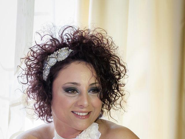 Il matrimonio di Raffaele e Marzia a Avigliano, Potenza 7