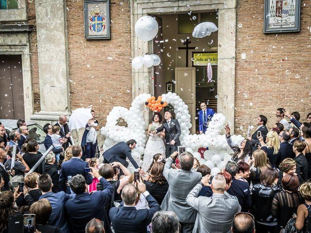 Il matrimonio di Raffaele e Marzia a Avigliano, Potenza 11