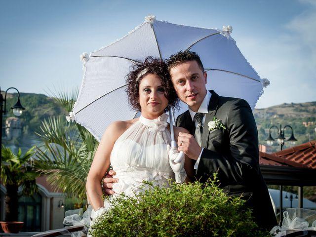 Il matrimonio di Raffaele e Marzia a Avigliano, Potenza 12