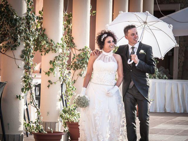 Il matrimonio di Raffaele e Marzia a Avigliano, Potenza 13